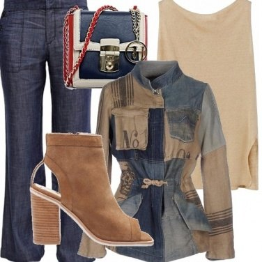 Outfit Stylosissima