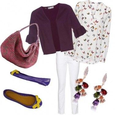 Outfit Bentornata primavera!