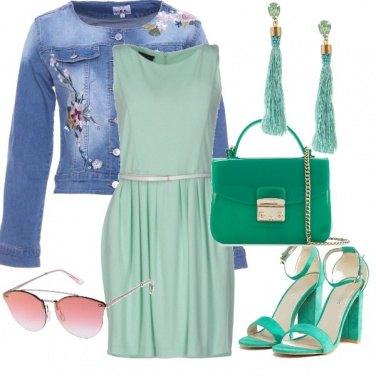 Outfit Giorgia