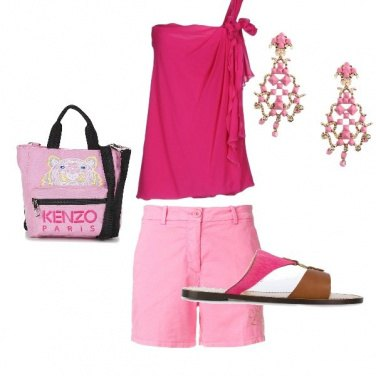 Outfit Pink##