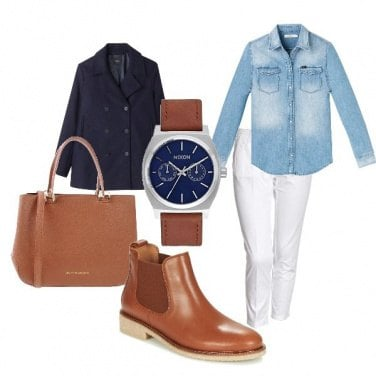 Outfit Basic #3872