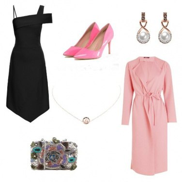 Outfit Cerimonia low cost