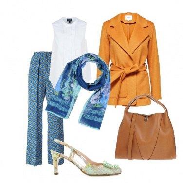 Outfit Springtime