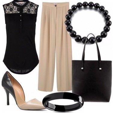 Outfit Che grazia