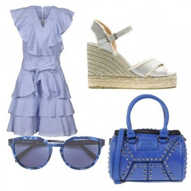 Outfit Trendy #5469
