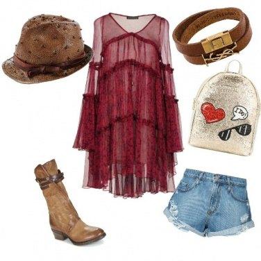 Outfit Pronti per il Coachella!