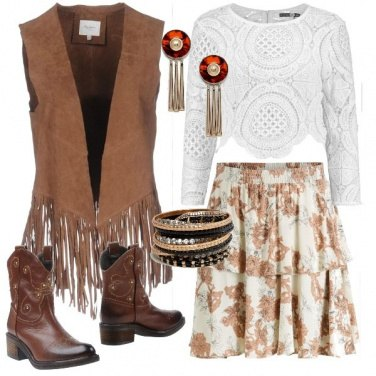 Outfit Camperos