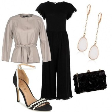 Outfit Curvy chic