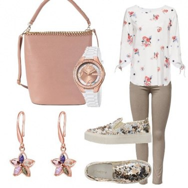 Outfit Basic #3890