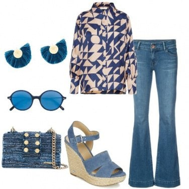 Outfit Chic #3162