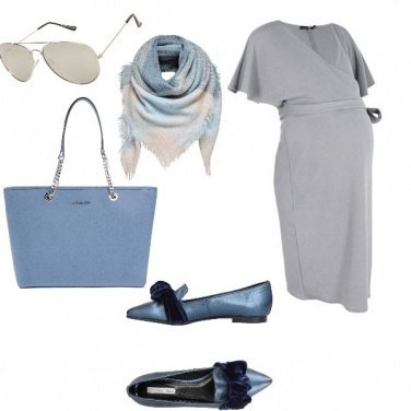 Outfit Chic #3163