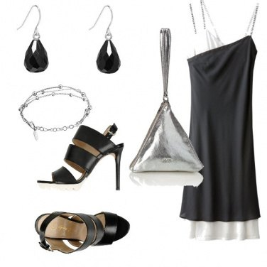 Outfit Chic #3165