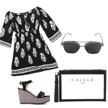 Outfit Trendy #5509