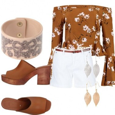 Outfit Sere d \'estate