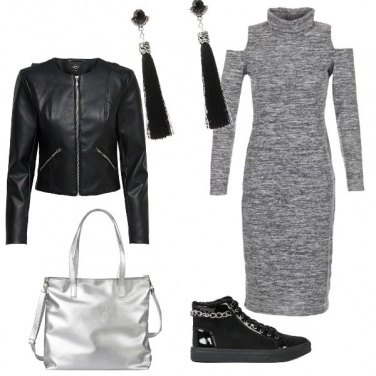 Outfit Urban #1461