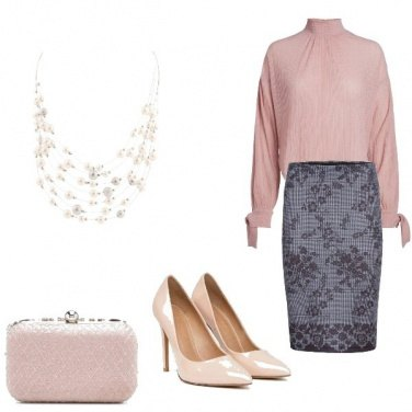 Outfit Chic #3186