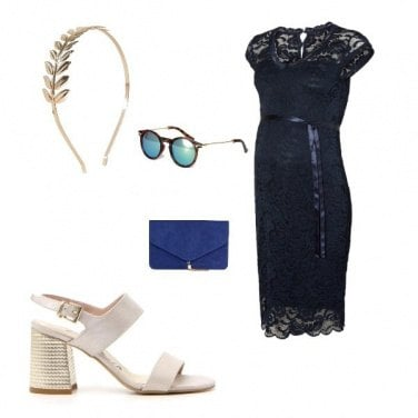 Outfit Bon Ton #2362