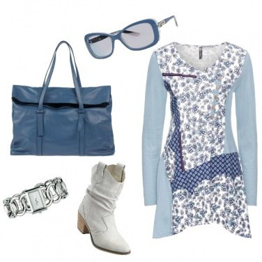 Outfit Basic #3916