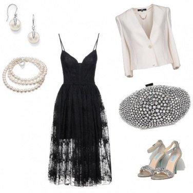 Outfit Hollywood