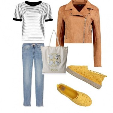 Outfit Eazy
