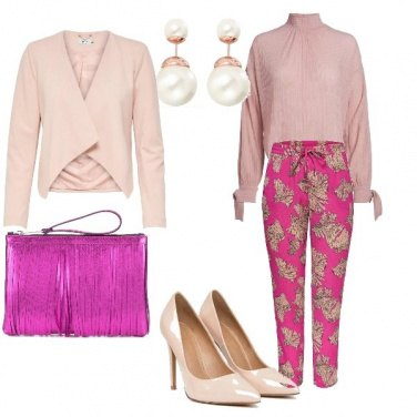 Outfit Chic #3212