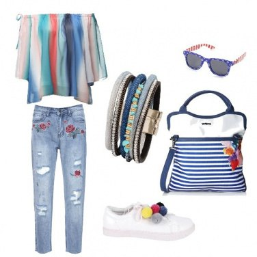 Outfit Trendy #5536