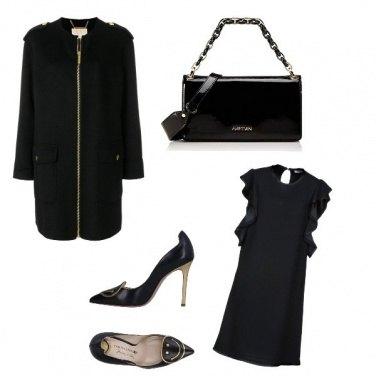 Outfit Bon Ton #2462