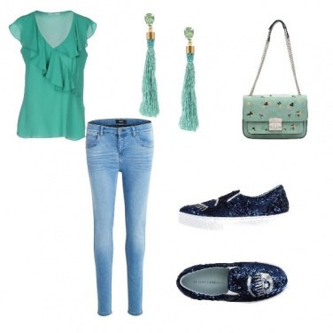 Outfit Basic #3931