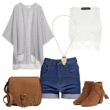 Outfit Coachella #1