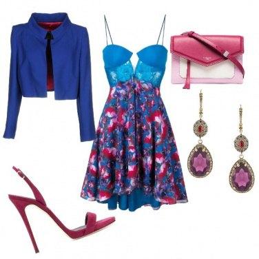 Outfit Petali