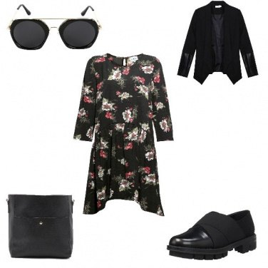 Outfit Un giovedì