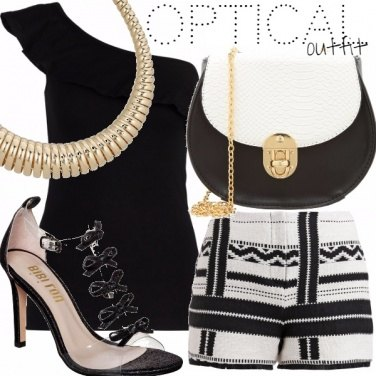 Outfit OPTICAL OUTFIT