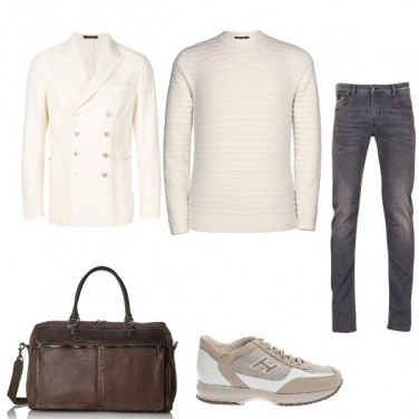 Outfit Casual #1441