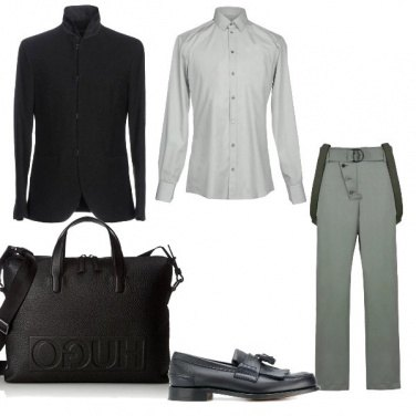 Outfit Business/Elegante #432