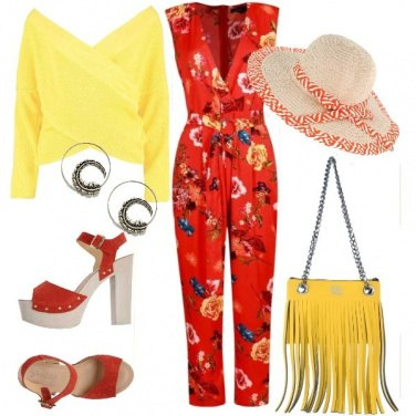 Outfit Energizzante