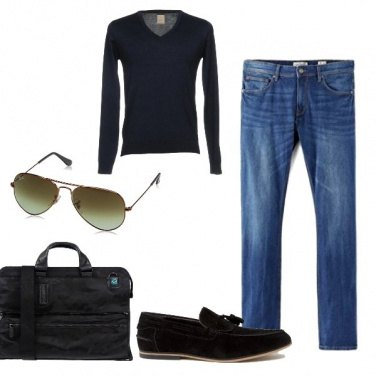 Outfit Casual #1443