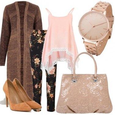 Outfit Bon Ton #2390