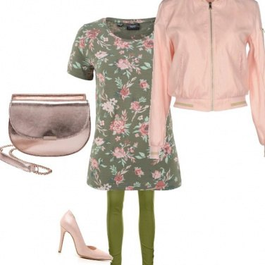 Outfit Basic #3966