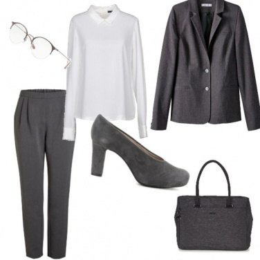 Outfit Professional chic