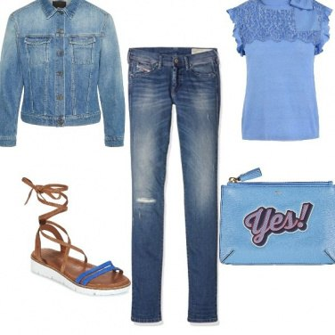 Outfit Basic #4070