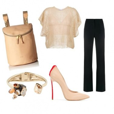 Outfit Chic donna