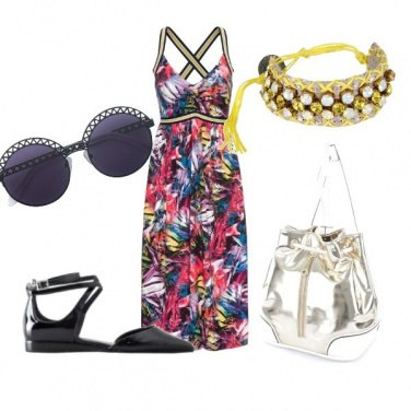 Outfit Trendy #5611