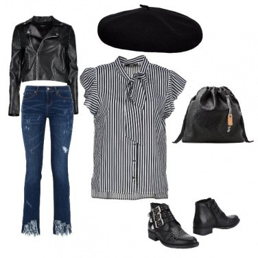 Outfit II° night