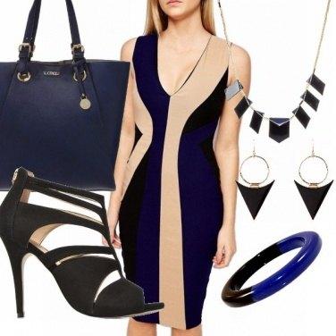 Outfit Forme e geometrie