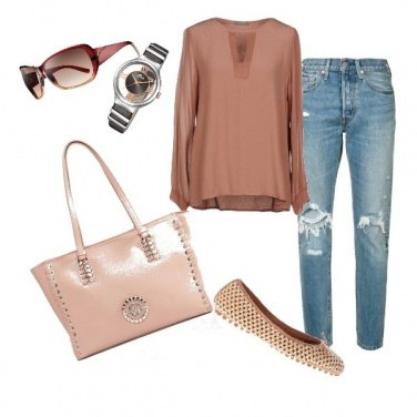 Outfit Urban #1505