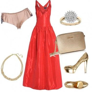 Outfit Un abito da favola