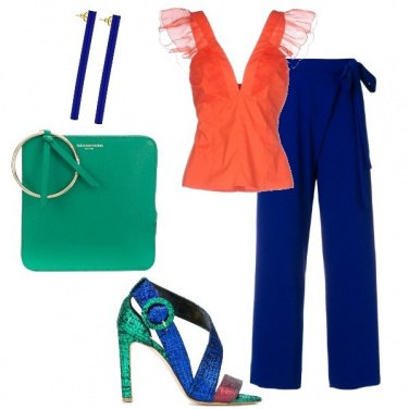 Outfit Trendy #5640