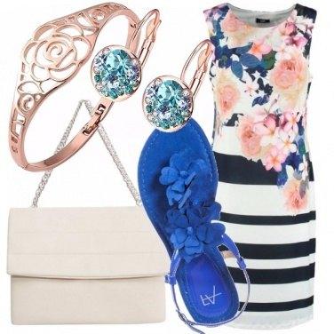 Outfit Cerimonia o lavoro