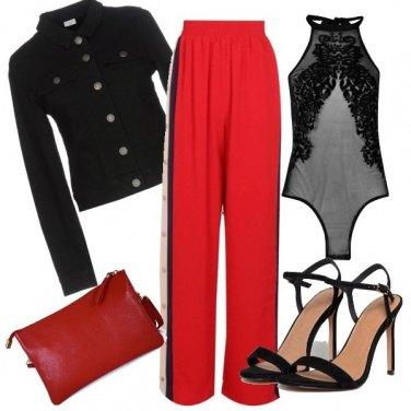 Outfit Pantaloni di tendenza...