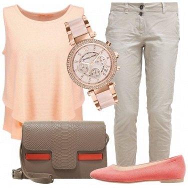 Outfit À quelle heure?